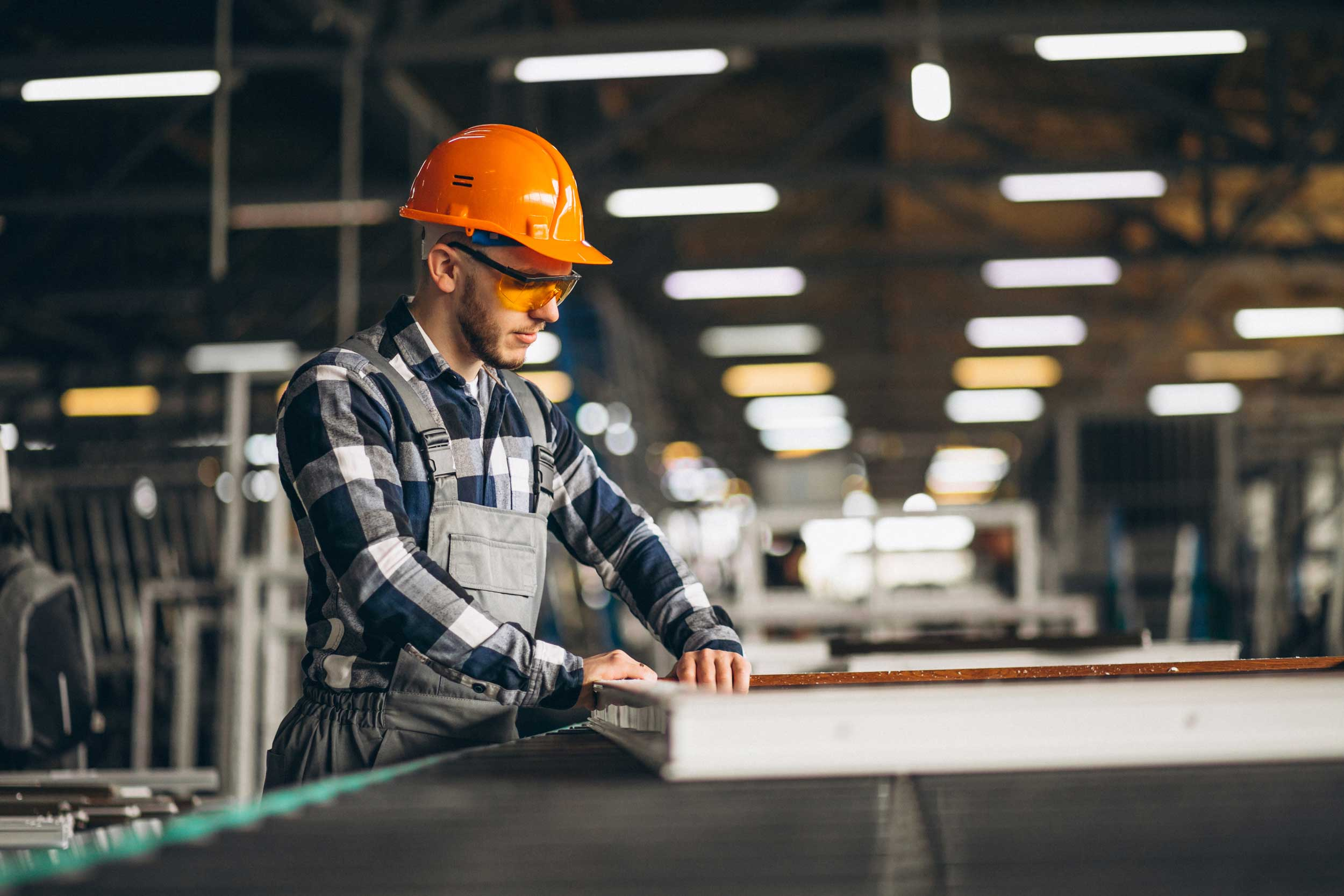 The future of health and safety in the workplace