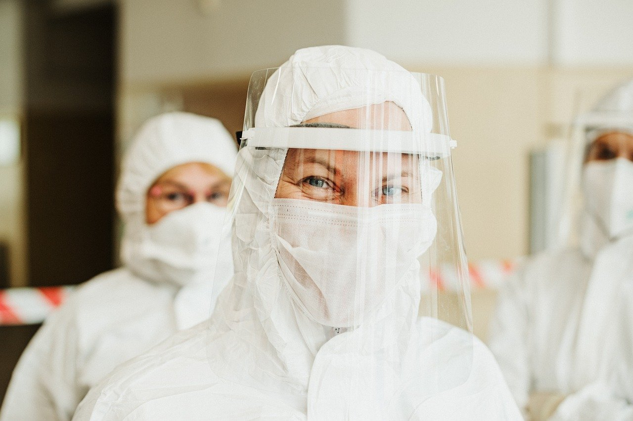 How the pandemic has made us reprioritise workplace health and safety